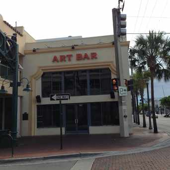 Photo of Art Bar in Downtown, Fort Lauderdale