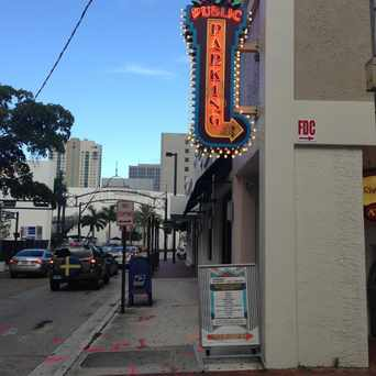 Photo of Public Parking in Downtown, Fort Lauderdale