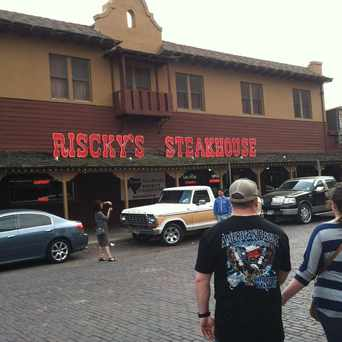 Photo of Riscky's Steakhouse in Fort Worth