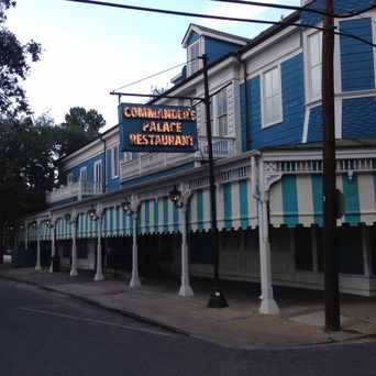 Photo of Commander's Palace in Central Business District, New Orleans