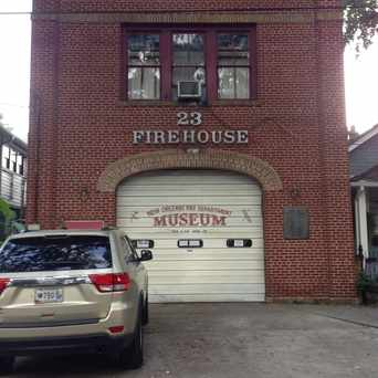 Photo of New Orleans Fire Museum in Garden District, New Orleans