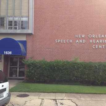 Photo of New Orleans Speech & Hearing Center in Milan, New Orleans