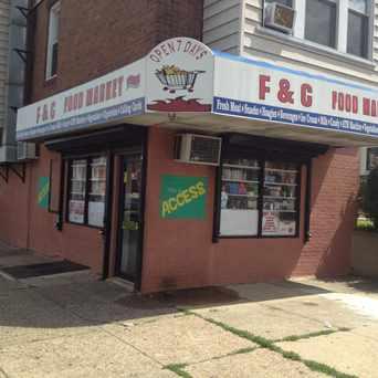 Photo of F&c Food Market in Frankford, Philadelphia