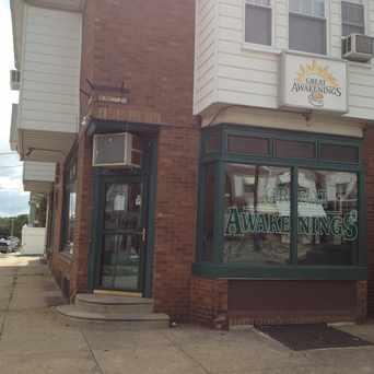 Photo of Great Awakenings Cafe in Frankford, Philadelphia
