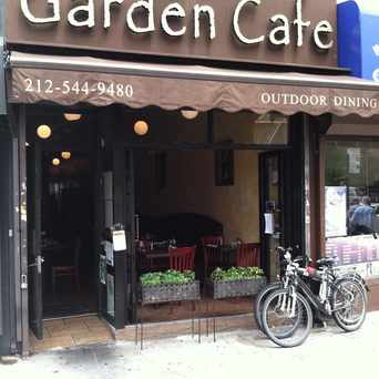 Photo of Garden Café in Inwood, New York