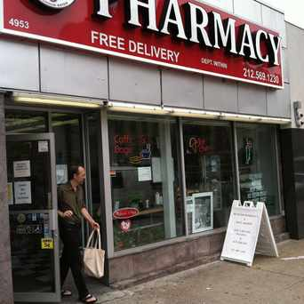 Photo of Pharmacy, Broadway, Inwood, NY, Ny in Inwood, New York