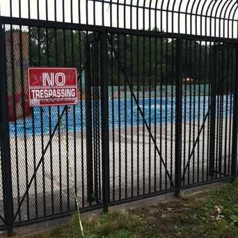 Photo of Vancourtlandt Park Pool, Bronx, NY in Van Cortlandt Park, New York
