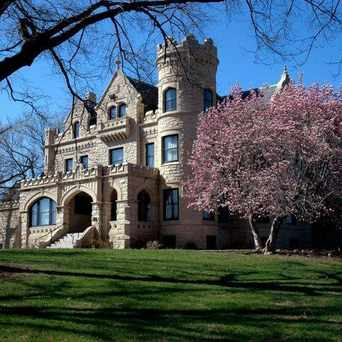 Photo of Joslyn Castle in Omaha