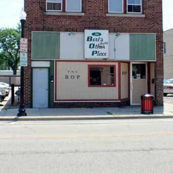Photo of Bert's Only Place ( The BOP) in Beloit