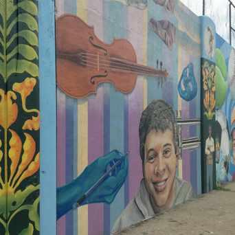 Photo of Corryville Mural Project 2012 in Corryville, Cincinnati