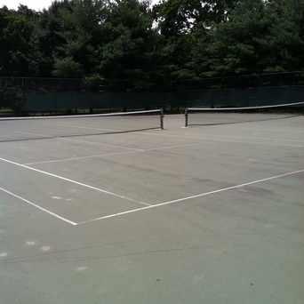 Photo of Vancourtlandt Park Tennis Courts, Bronx, NY in Van Cortlandt Park, New York