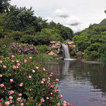 Photo of Red Butte Garden in Salt Lake City