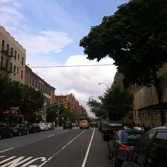 Photo of 43rd Ave in Woodside, New York