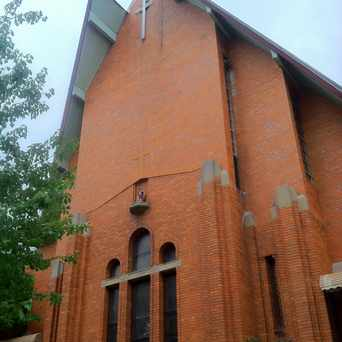Photo of Church of the Transfiguration in Maspeth, New York