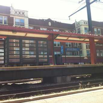 Photo of South Chicago Metra in South Shore, Chicago