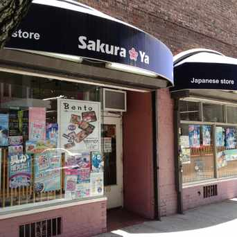 Photo of Sakura-Ya Japanese Mart in Forest Hills, New York