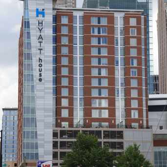 Photo of Hyatt house Charlotte/Center City in First Ward, Charlotte