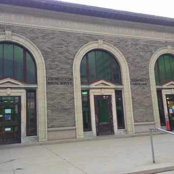 Photo of US Post Office in Stamford