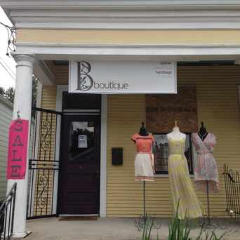 Photo of B Boutique in East Riverside, New Orleans