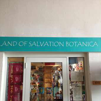 Photo of Island of Salvation Botanica in Marigny, New Orleans
