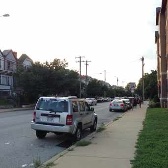 Photo of Nedro Av & Kemble Av in Logan - Ogontz - Fern Rock, Philadelphia