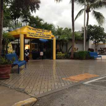 Photo of Holiday Park in Victoria Park, Fort Lauderdale