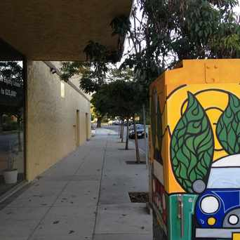 Photo of Street Art in Bixby Knolls, Long Beach