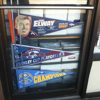 Photo of Bill's Sports Collectibles in Overland, Denver