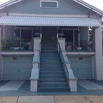 Photo of House On South Moro in Mid-City, New Orleans