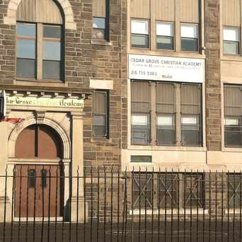 Photo of Cedar Grove Christian Academy in Lawncrest, Philadelphia