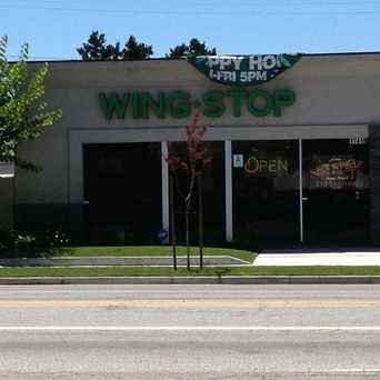 Photo of Wingstop in Northwest Torrance, Torrance
