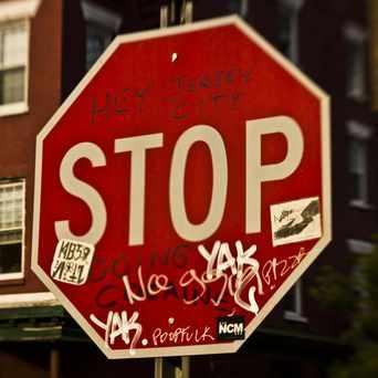 Photo of Street Corner in Bergen - Lafayette, Jersey City
