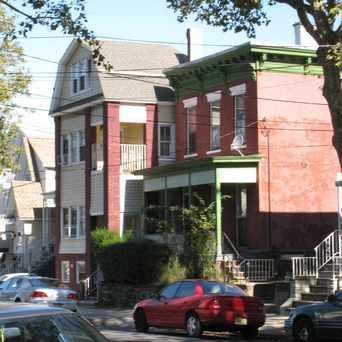 Photo of Residential Area in Bergen - Lafayette, Jersey City