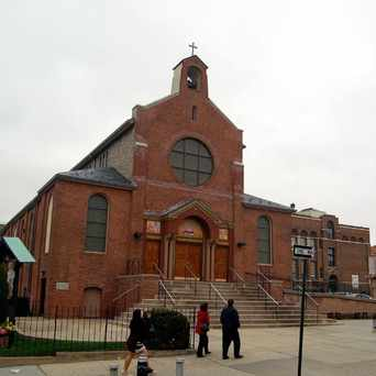 Photo of St. Leo's Church in Corona in Corona, New York