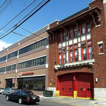 "Photo of ""The Highway"" Fire House at 1635 East 14th Street, Brooklyn NYC in Flatlands, New York"
