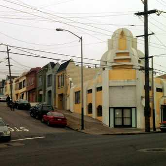 Photo of Outer Mission, San Francisco in Crocker Amazon, San Francisco