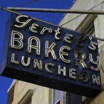 Photo of Gertels Bake Shop in Clinton Hill, New York