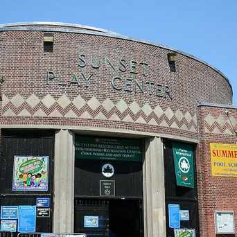 Photo of Sunset Play Center in Sunset Park, New York