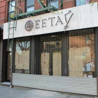 Photo of Ceetay in South Bronx, New York