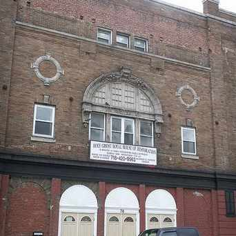 Photo of Holy Ghost House of Restoration in Stapleton, New York