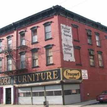 Photo of Freeport Furniture Inc in Stapleton, New York