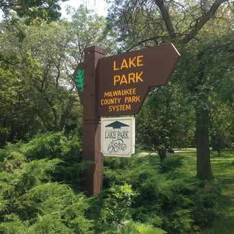 Photo of Lake Park in Northpoint, Milwaukee