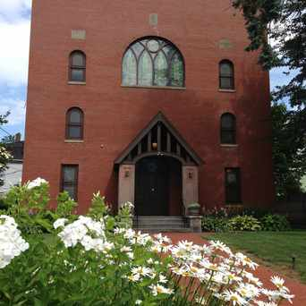 Photo of Etz Chaim Synagogue / Maine Jewish Museum in East Bayside - India Street, Portland