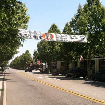 Photo of Mountain View Thursday Night Live Banner in Mountain View