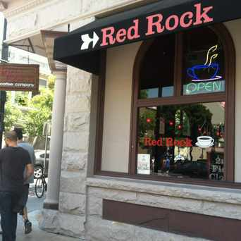 Photo of Red Rock Coffee in Mountain View