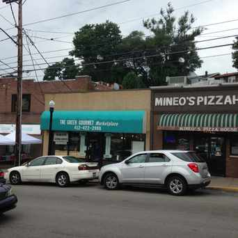 Photo of Mineo's Pizza House in Squirrel Hill South, Pittsburgh