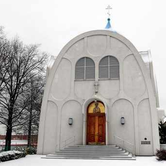 Photo of Saint Nicholas Orthodox Church in Whitestone, New York
