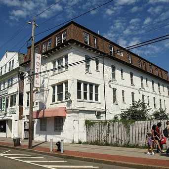 Photo of The Rockaway Hotel in Rockaway Beach, New York