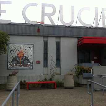 Photo of The Crucible in Acorn Industrial, Oakland