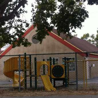 Photo of Poplar Playground in Clawson, Oakland